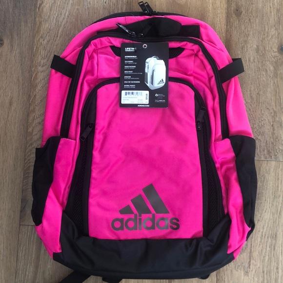 57fd6d06341a adidas 5-Star Team Backpack